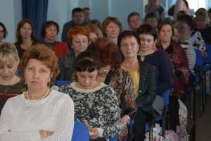 Фото конференции Байер в Перми