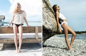 Фото моделей Пермь