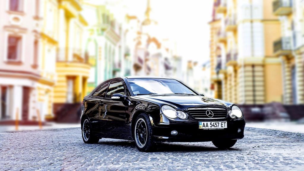 Фотография автомобилей