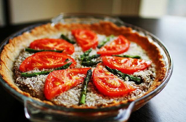 Фотография еды в Перми