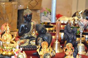Индийская выставка Пермь - фоторепортаж